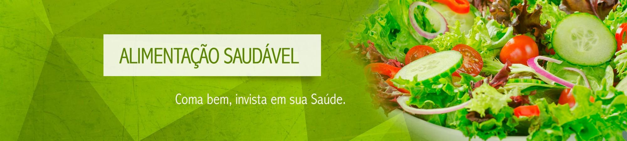 Nutro Brasil - Alimentação Saudável